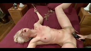 Amazing sluts flogged and fucked by a kinky guy
