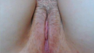 one of my cousins closeup pussy