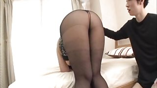 Asian Woman Riquisima 1