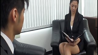 Asian milf mature 1