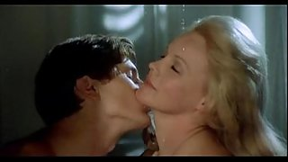 Carroll Baker - Private Lessons 1975
