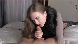 Mom in pov sex video