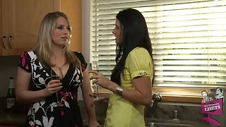India Summer & Maggie Green in Scene 632 India Summer Maggie Green