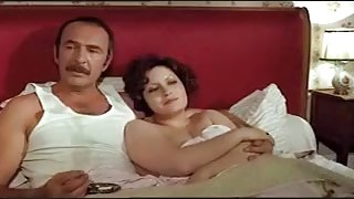 NUDITY IN CLASSIC FRENCH MOVIE LES GALETTES