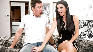 India Summer & Jessy JonesWhat Dad Doesn't Know - PrettyDirty